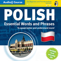 Polish Essential Words and Phrases